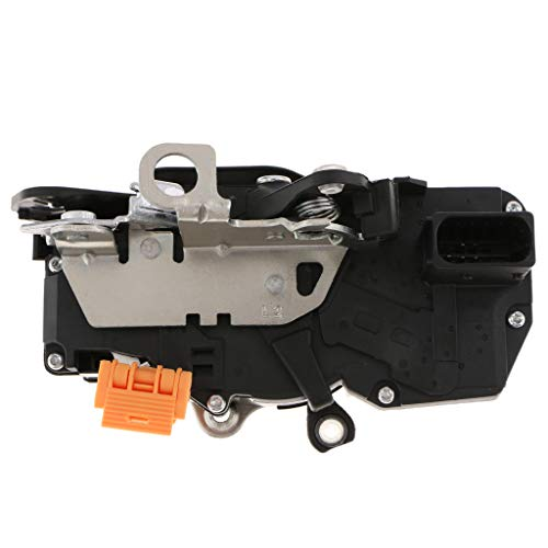 Folconroad Front Left Driver Side Door Lock Actuator For 00-05 Toyota Rav 4 6912042080