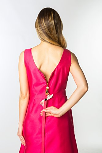 Zip My Dress Premium Zipper Puller with Black Ribbon by Zip My Dress (Image #8)