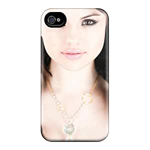 MichelleCumbers Cases Covers Protector Specially Made For Iphone 6 Selena Gomez 73