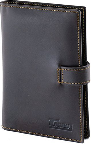 (Targus CH036 Leather Wallet for Palm III, Palm V, Visor, and Sony Clie<SUP>TM</SUP>)