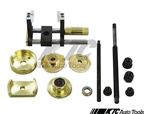 - Rear Suspension Subframe Bushing Tool Set