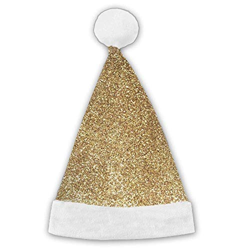 Placer Gold Grinding Funny Party Hats Christmas Hats