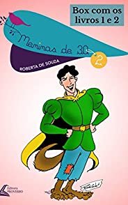 Meninas de 30: Todo Homem é um Príncipe até a Página 20