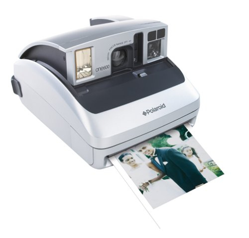 Polaroid Instant Camera Discontinued Manufacturer