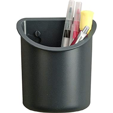 Officemate Verticalmate Pencil Cup, Gray (29032)