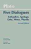 Plato: Five Dialogues: Euthyphro, Apology, Crito, Meno, Phaedo (Hackett Classics)