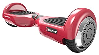 Razor Hovertrax Electric Self-Balancing Scooter, Red (B0183CZ04W) | Amazon Products