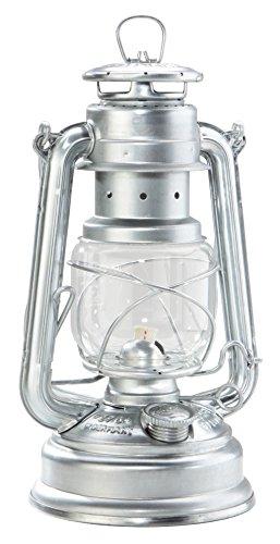 FEUERHAND Baby Special 276 verzinkt Petroleumlampe Sturmlaterne / verzinkt / NEU