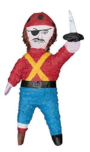 Conventional Pirate Pinata