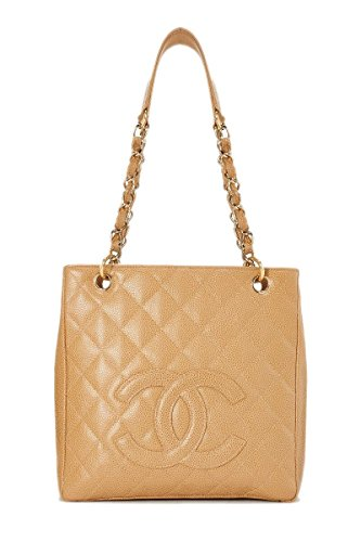 Chanel Quilted Handbag - 3