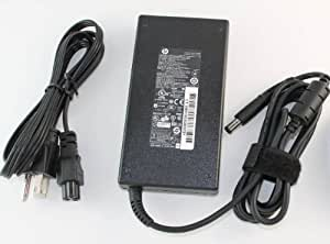 HP 120W 19.5V 6.15A 644699-003 Original Slim AC Adapter For HP Notebook Model Numbers: HP Envy 17-1001xx, HP Envy 17-1003xx, HP Envy 17-1006tx, HP ...