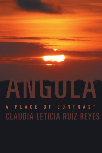 Angola: A Place Of Contrast