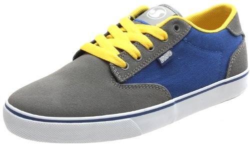 DVS Shoes, Scarpe da Skateboard uomo