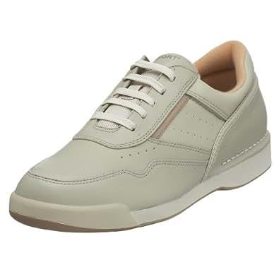 Rockport Men's Prowalker 7100 Walking Shoes,Wheat,14 W US