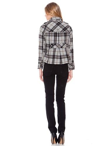 Gris Pepe Veste Rummage London Jeans x60q0wPA1n