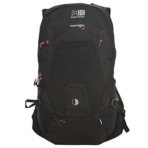 Bag H18 5 Rucksack Superlight D6 20 In Black X W10 Outdoor Mens IqgwZf