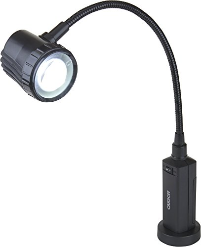 Carson LightFlex LED Task (Series Gooseneck Lamp)