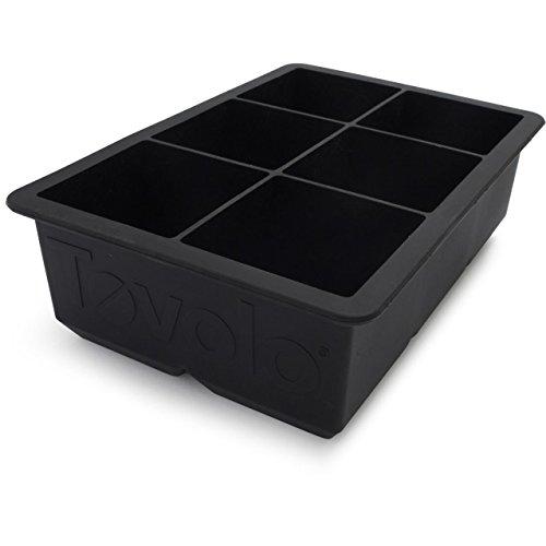 Tovolo King Cube Ice Trays, (Eagle Ice Mold)