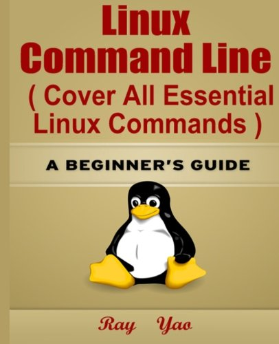 BEGINNER S GUIDE FOR LINUX - Start Learning Linux in Minutes