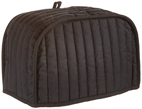 Ritz Quilted Toaster Oven/Broiler Cover, Black (Appliance Dust Covers compare prices)