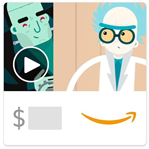 Amazon eGift Card - Costume Laboratory -