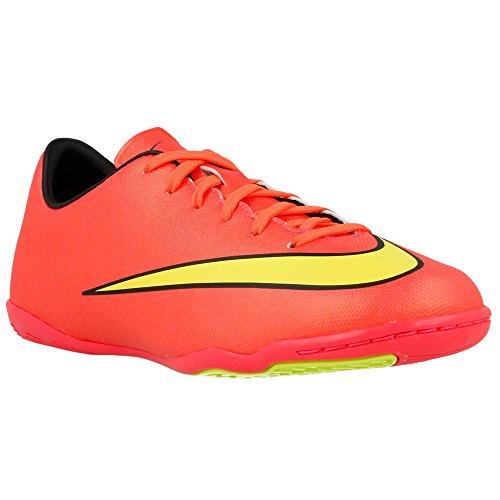 Nike Kids Jr Mercurial Victory V IC Indoor Soccer Shoe (Shoes Nike Mercurial Victory)