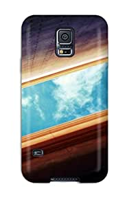 EnDAseZ7411Exnpm Sky Snap Shot Awesome High Quality Galaxy S5 Case Skin