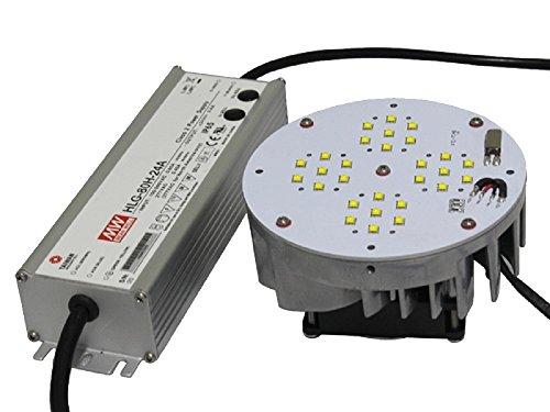 Low Pressure Sodium Outdoor Lighting - 4