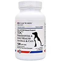 Henry Schein 54761 TDC Periodontal & Joint Health for Dogs & Cats