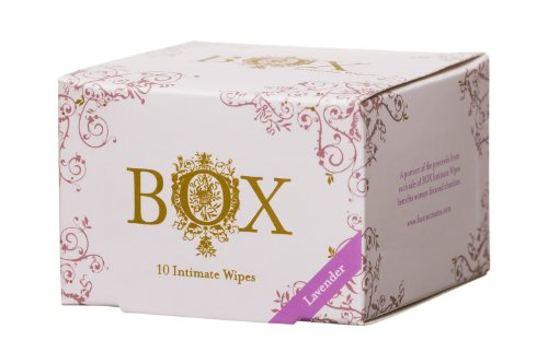 Box Naturals (Lavender)