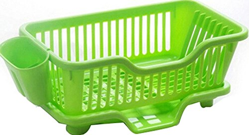 Kitchen Dish Rack Storage Rack Sink Grid/ Grid Tableware Rac