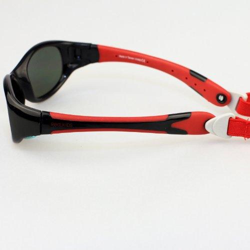 Gr/ö/ße 2+ rosa//hot-pink Flexible Passform Real Kids 2EXPPKHP Explorer Kindersonnenbrille