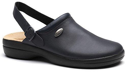 Toffeln Flex Lite 0599 - Black Black