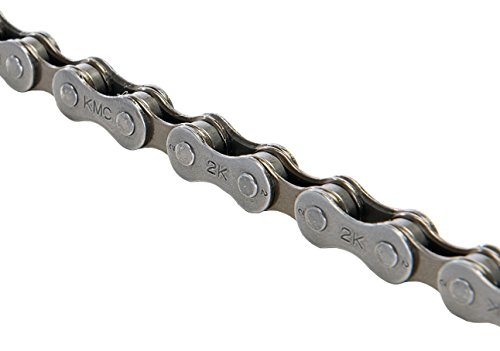 - Capstone 6-7-8 Speed Chain (112 Links), 1/2 X 3/32