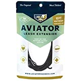 The Aviator Bird Harness Leash Extension: 20 Foot/7