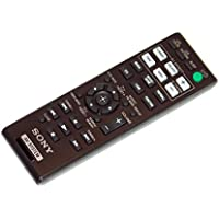 OEM Sony Remote Control Originally Shipped With SHAKE-33, SHAKE33, SHAKE-55, SHAKE55