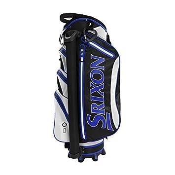 Srixon Tech Cart Bolsa para Palos de Golf, Hombre, Negro ...