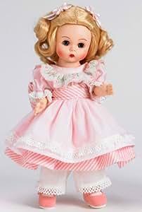 "Madame Alexander Dolls, 8"" Amy, Little Women Collection"