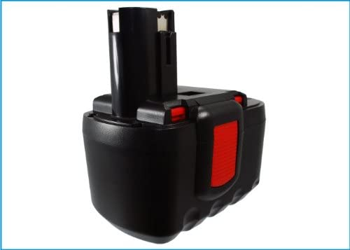 Cameron Sino Batería para Bosch BACCS 24V, GBH-24V, GBH24VF, GCM24V, GKG 24V, GKS 24V, GLI 24V, GMC 24V, GSA 24V, GSA 24VE, GSB 24VE-2, GSR 24VE-2, GST 24V, PSB 24VE-2, SAW 24V