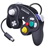 Controller Black for Exclusive Use of Nintendo Gamecube