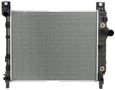 02 dodge dakota radiator - 1