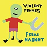 Freak Magnet