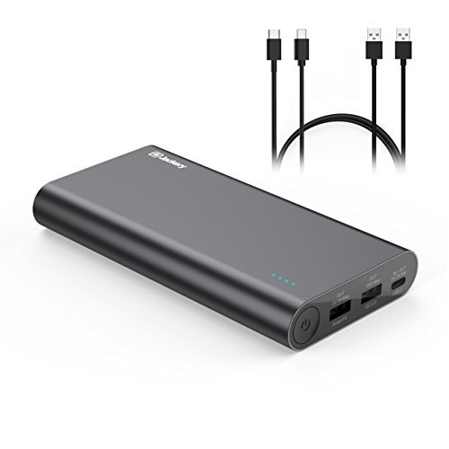 Portable Macbook Charger - 7