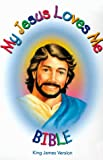 My Jesus Loves Me Bible, Thomas Nelson Publishing Staff, 0529108283