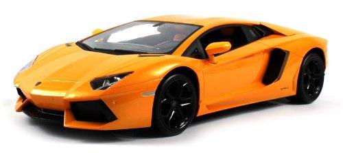 Licensed Lamborghini Aventador LP700-4 Electric RC Car 1:14 Scale Ready To Run RTR