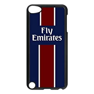 Zlatan Ibrahimovic_003 TPU Cover Unique Phone Case Black For ipod 5