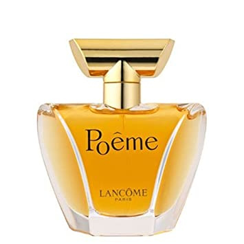 Poeme by L a n c o m e. for Women Eau De Parfum 3.4 OZ 100 Ml. Spray IN MIND NEW Authentic and Fast Shipping