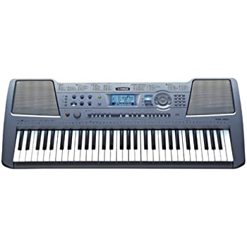 Yamaha psr 290ad 61 note touch sensitive for Yamaha keyboard amazon