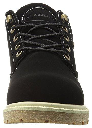 Black Gum Drifter Lx Lugz Chukka Women's Cream Boot gU1wqXFA