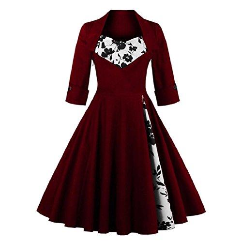 99 sequin jersey dress - 7